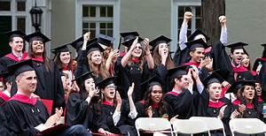 Harvard Business School Celebrates 109th Commencement ...