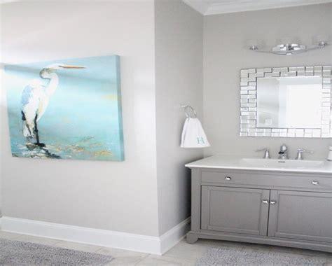 Bathroom Gray Color Schemes by Bath Room Colors Furnitureteams