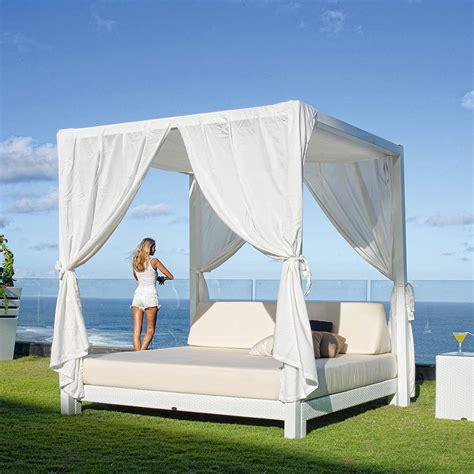 tende baldacchino letto baldacchino da giardino con tende 200 cm h 220 cm