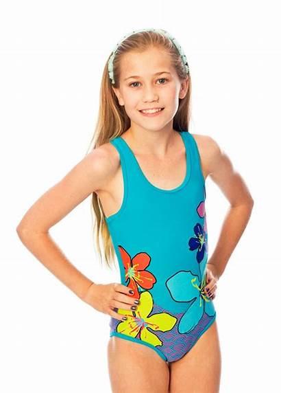 Swimwear Swimsuits Swimsuit Tween Bikini Piece Suits