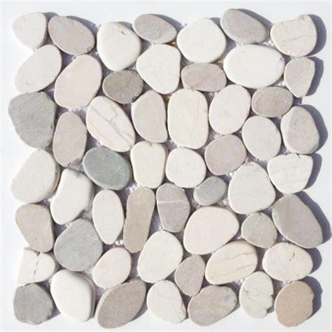 Naturstein Mosaik Dusche by Naturstein Dusche Quot Mix Cremeweiss Grau Braun Quot Fliesenonkel