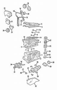 Engine For 2003 Ford Focus