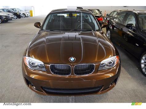 bmw  series  coupe  marrakesh brown metallic photo   auto jaeger german