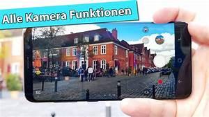 Kamera Verstecken Tipps : samsung galaxy s8 kamera app alle funktionen tipps tricks deutsch youtube ~ Yasmunasinghe.com Haus und Dekorationen