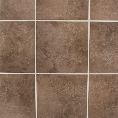 cirque chocolate ceramic floor tile pack   lmm