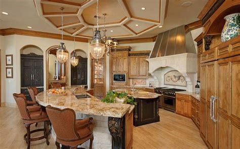 beautiful kitchen design ideas  mediterranean styles