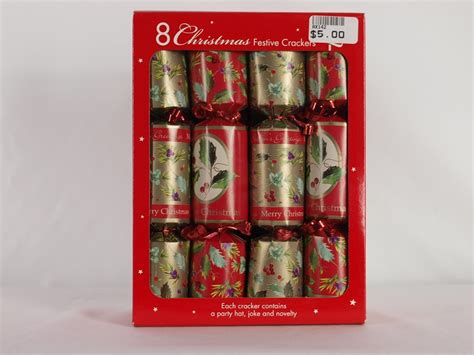 bon bons christmas crackers page all christmas 4 you