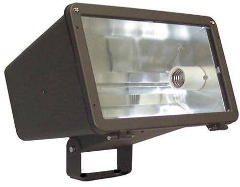 large horizontal hps flood light fixtures horizontal hps