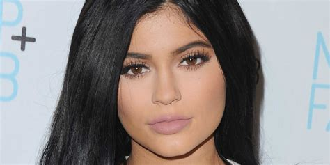 Kylie Jenner Got A New Haircut, Posted The Whole Thing On