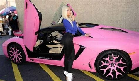 hottest cars driven  hollywood female stars car