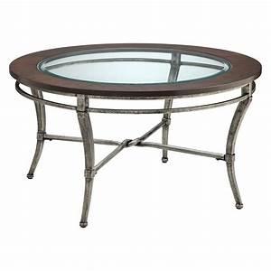 Mastersti1708jpg for Circular glass top coffee table