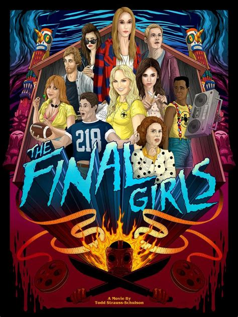 final girls arrives  theaters today   rad