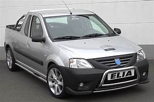 Dacia Pick Up : dacia logan pick up photos 6 on better parts ltd ~ Gottalentnigeria.com Avis de Voitures