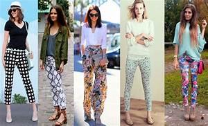 Pantalones que marcan tendencia en este 2015 | Moda Hoy