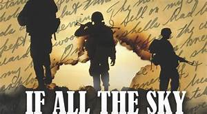 'If All the Sky Were Paper' staged for Veterans Day 2015 ...