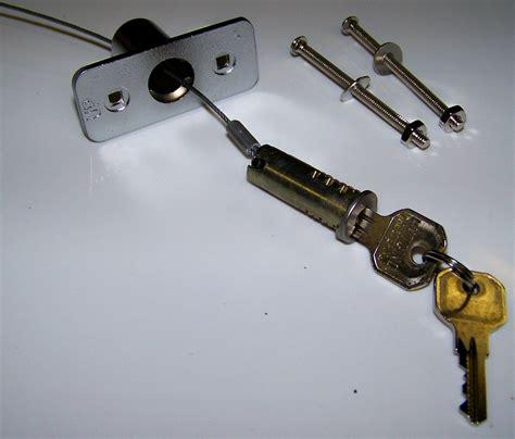 Garage Door Opener Release Lock by Garage Door Opener Release