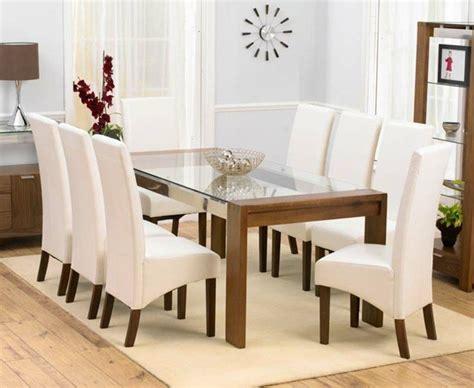 table de cuisine en verre ikea 80 idées pour bien choisir la table à manger design