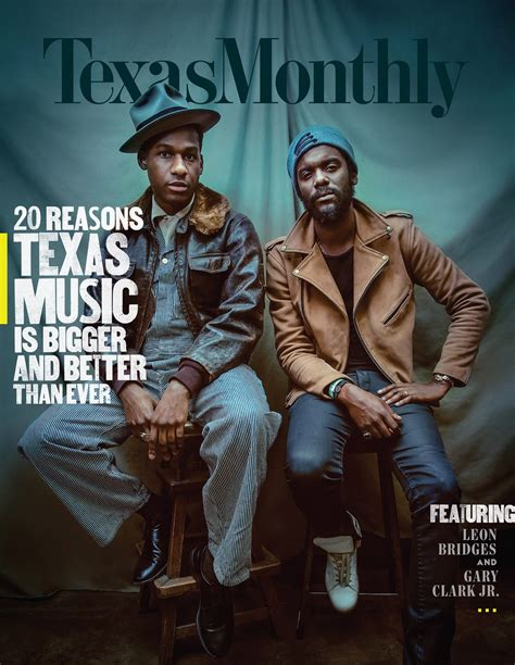 November Archives Texas Monthly