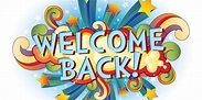 Welcome Back! – Center for Family Resources
