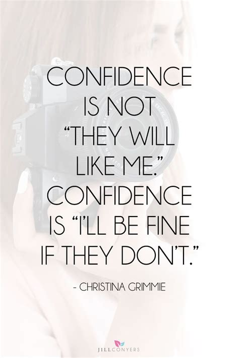 35 Quotes For When You Need A Confidence Boost  Jill Conyers  Yoga + Wellness For The Body And