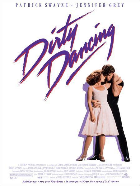 dirty dancing affiche allocine