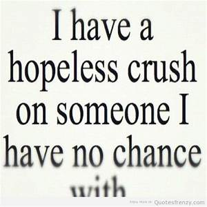 Cute Quotes About Crushes On A Boy. QuotesGram