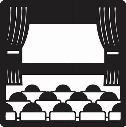 Clipart Cinema Drama Clip Clker