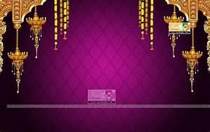 vinayaka chavithi stage backdrop idea template free online