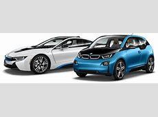 BMW i Models BMW USA
