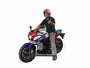 Motor 150cc Baru Ahm Calon  U0026quot Penjegal U0026quot  Vixion  Tiru Saja