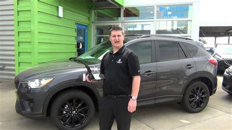 2014 Mazda CX 5 Ut Vs 2014 Hyundai Santa Fe