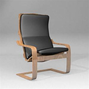 Ikea Poang Chair Leather Review