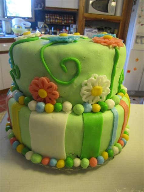 But well, you have loads of ideas for her next birthday. Confessions of a Scrapaholic: #100 Cake Basics - 60th Birthday Cake!