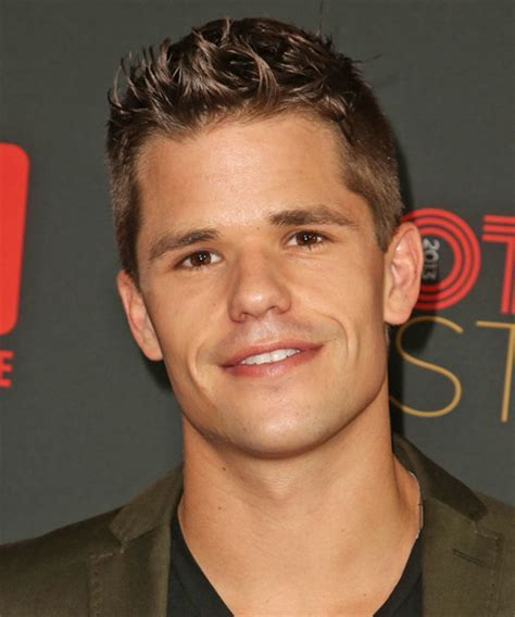 Max Carver Hairstyles for 2018   Celebrity Hairstyles by