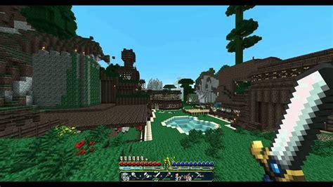 minecraft project world  youtube