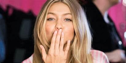 Secret Gigi Hadid Victorias Angels Victoria Gifs