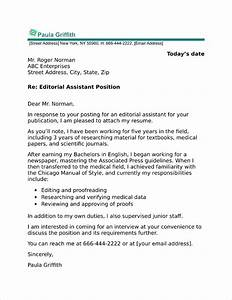 Executive Director Cover Letter Sample Marketing And Sales Cover Letter Samples