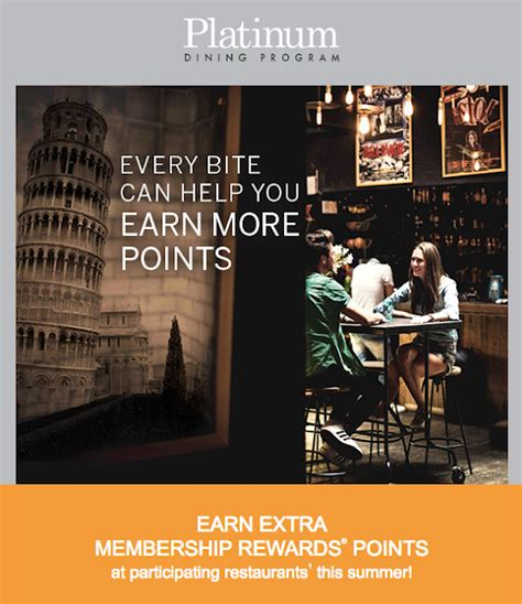 As long as you paid full fare on a common carrier. Rewards Canada: Earn 2.25 Membership Rewards Points (2.25 Aeroplan Miles or BA Avios) on dining ...