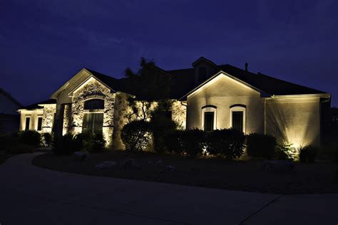 Outdoor Lighting For Traditional Homes