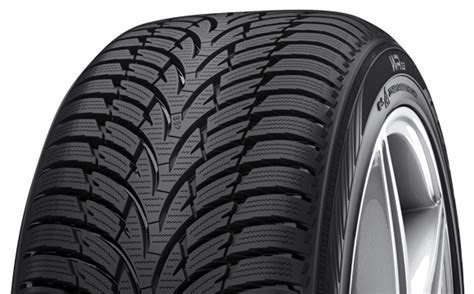 pneu hiver nokian zoom sur le pneu hiver nokian wr d3 pneu