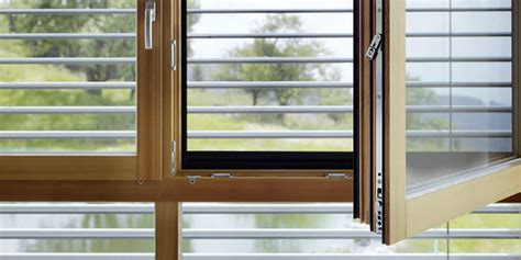inswinging casement windows icw  series professional aluminium section supplier
