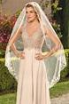 Satin Vintage Blush Wedding Dress: Style 2344 / Blog ...