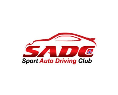 logo design entry number 135 by immo0 sport auto driving club logo contest