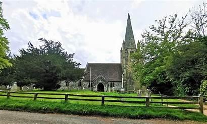 Church Chiddingly Parish