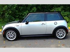 Used 2008 Mini Cooper For Sale Pricing Features Edmunds