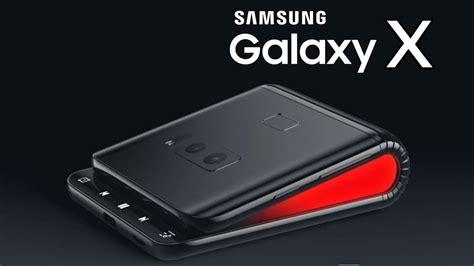 samsung galaxy  samsungs foldable smartphone