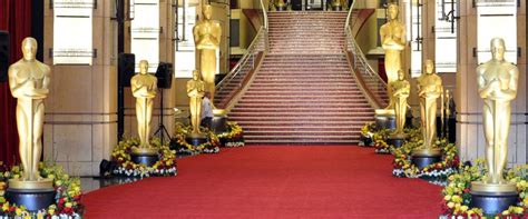 Complete Breakdown The Oscars Red Carpet Why