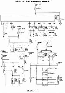 2005 Gmc Window Wiring Diagrams