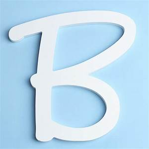 white brush font wood letter 39b39 word and letter cutouts With white letter b