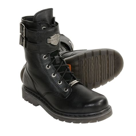 harley boots harley davidson archie motorcycle boots for men 3314p
